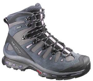 Chaussures de randonnée à tige haute
